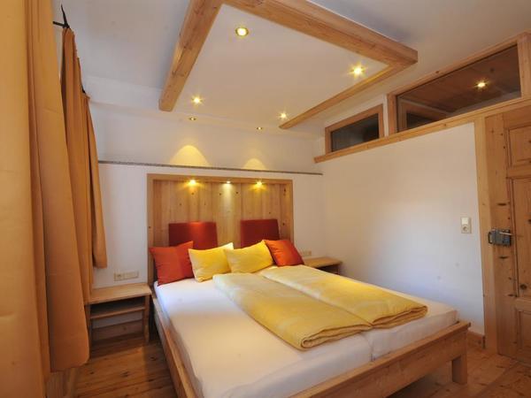 Raffaela - Schlafzimmer