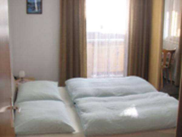 App. 1 - Schlafzimmer