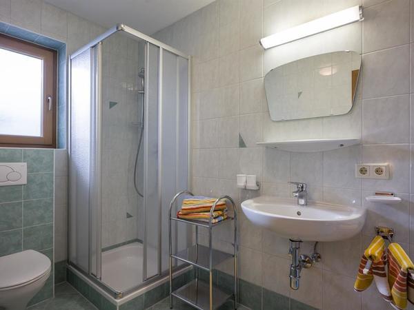Wohnung 3 Badezimmer