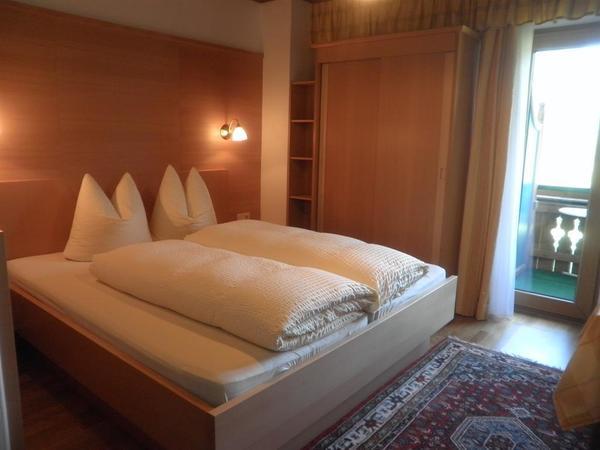 Zimmer bei appC