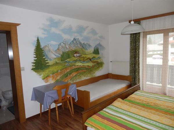 Zimmer 4b