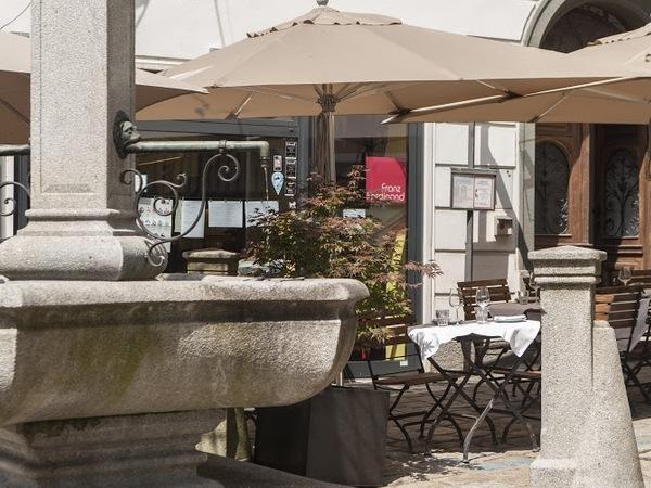 Restaurant FranzFerdinand