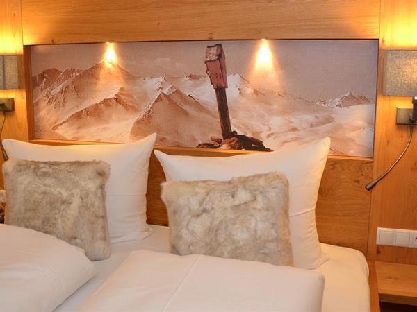Exclusiv Apartment Zillertal