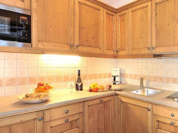 Deluxe Küche