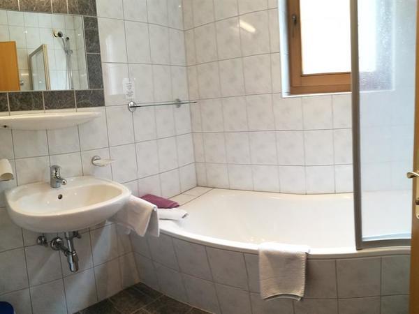 Badezimmer FEWO NR. 3
