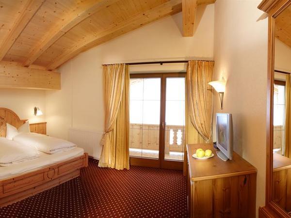 Schlafzimmer Rosenquarz