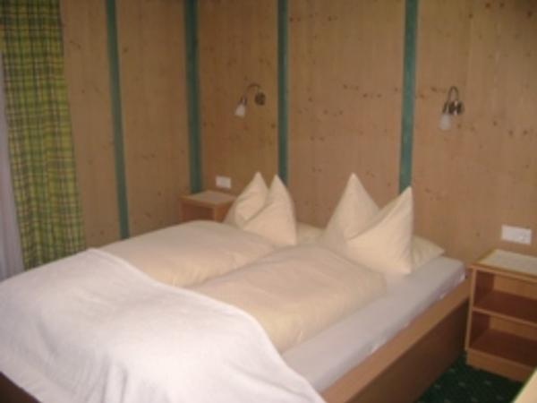 FEWO 1 Schlafzimmer