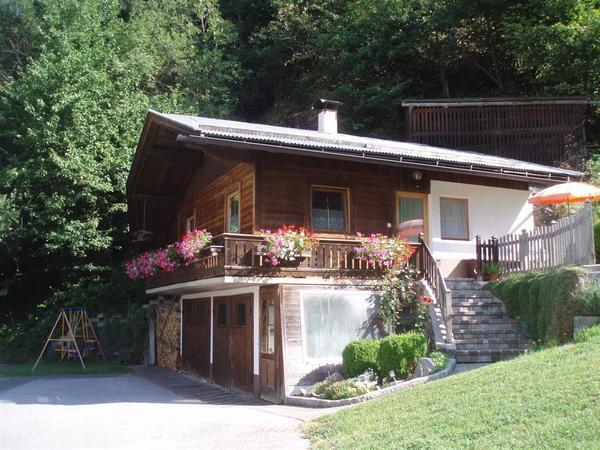 Haus Sommer 1