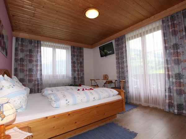 Schlafzimmer Haus Gugglberger
