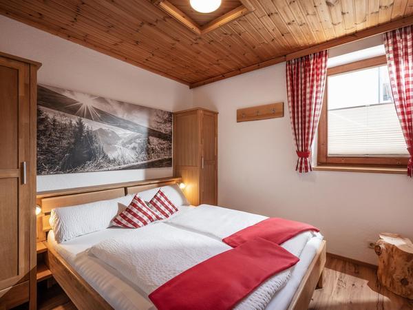 Schlafzimmer Fichte - Gatterland
