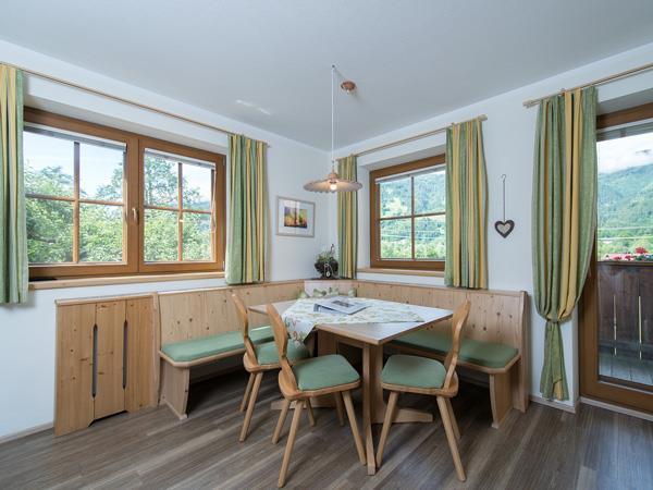 Paulerhof 2-Appartement-Wohnzimmer