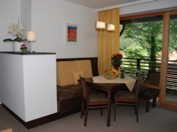 Appartment 113