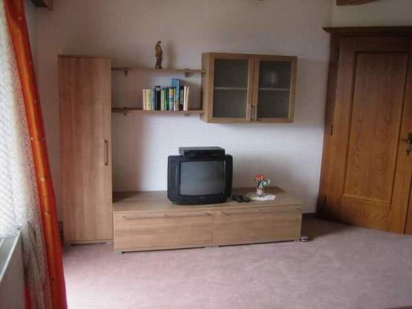 Wohnzimmer/Sat-TV