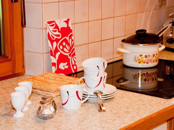 Küche Ahorn 2