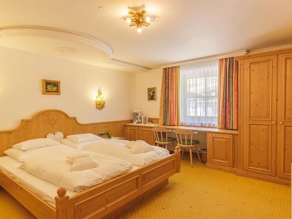 Doppelzimmer Auerberg