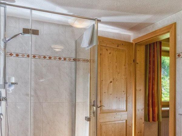 Badezimmer Enzianhof