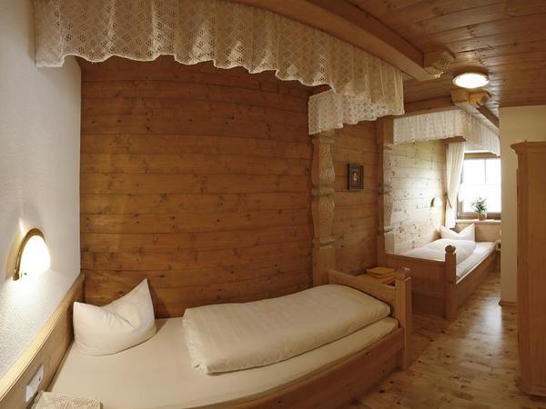 Stefan - Schlafzimmer 2