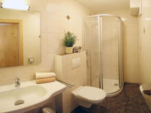 App 2 - Badezimmer