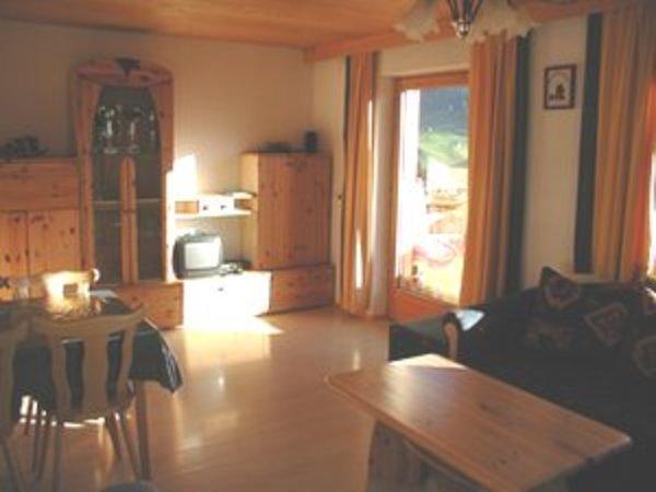 Stockhof - Wohnzimmer