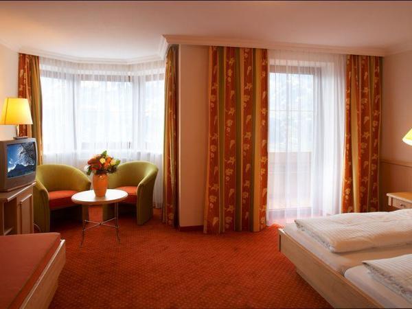 Beispielfoto Hotelappartement
