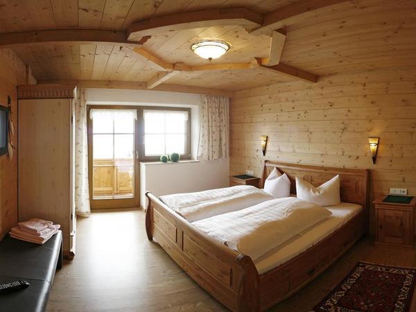 Franz-Joseph - Schlafzimmer 1