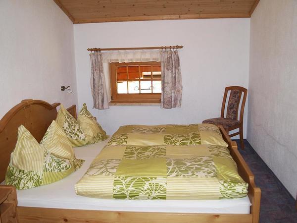Fereinwohnung-Luxner-Fügen-Zillertal-Apartment 2-S