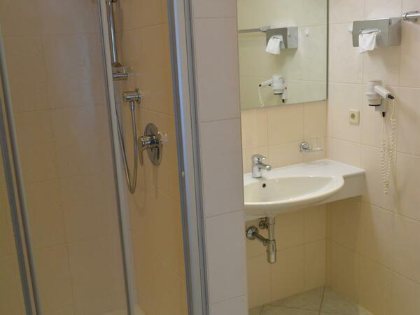 DZ Superior Badezimmer