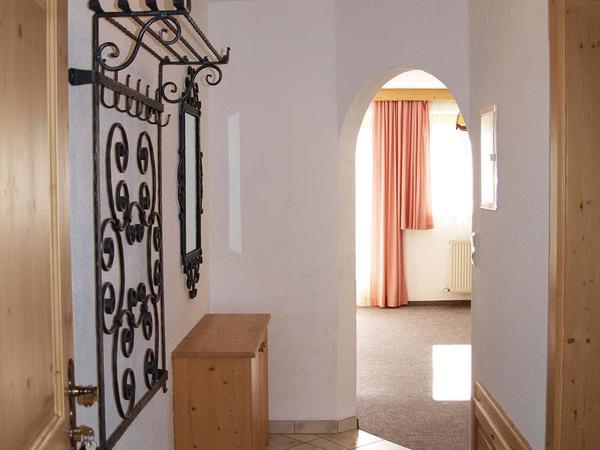 Fereinwohnung-Luxner-Fügen-Zillertal-Apartment 2-G
