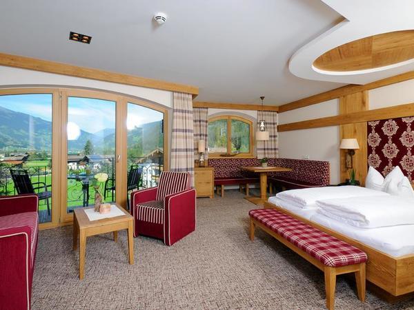 Wohlfühlzimmer 1