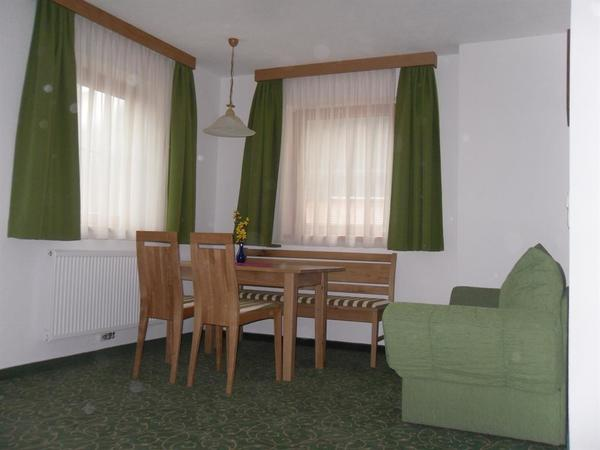 Appartment 1 Zimmer&Küche (3)