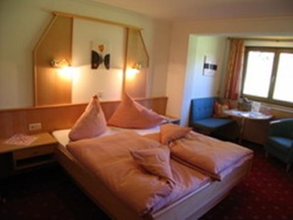 Doppelzimmer-Waldblick 4
