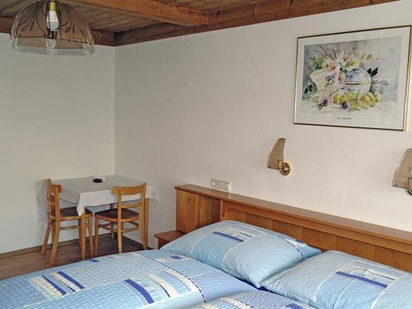 Schlafzimmer Nr 2