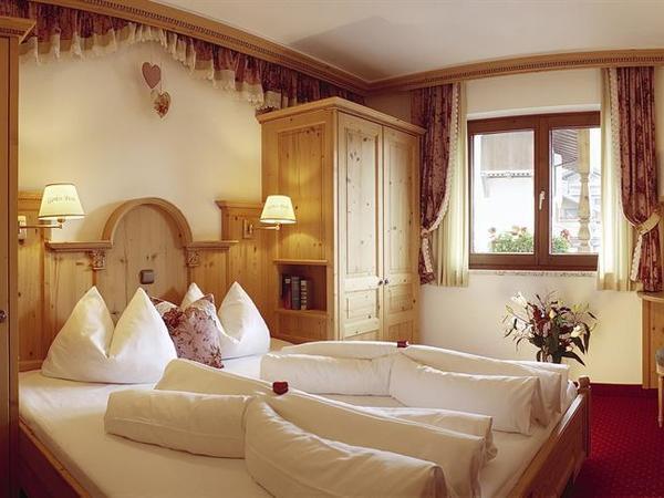 Schlafzimmer Sternschnuppe