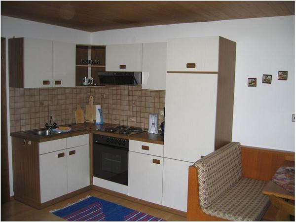 Sporerhof - Küche