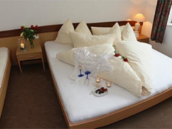 Schlafzimmer Horberg gr