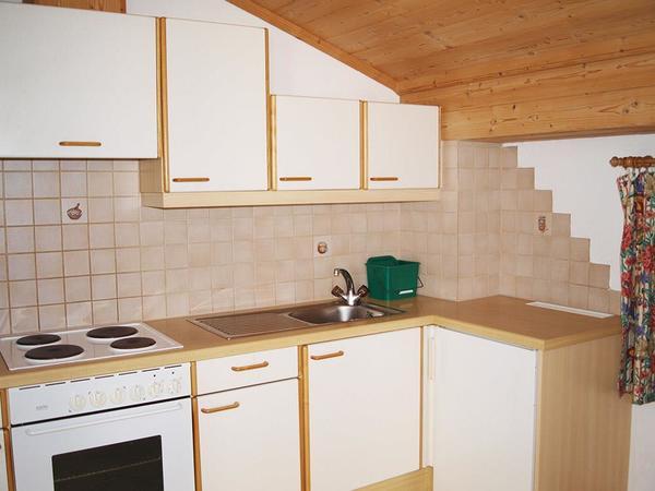 Fereinwohnung-Luxner-Fügen-Zillertal-Apartment 3-K