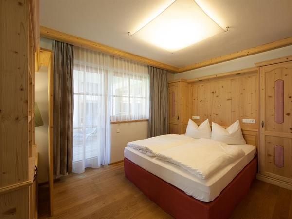 Dorfbäck Stumm Chalet & Landhaus - Schlafzimmer