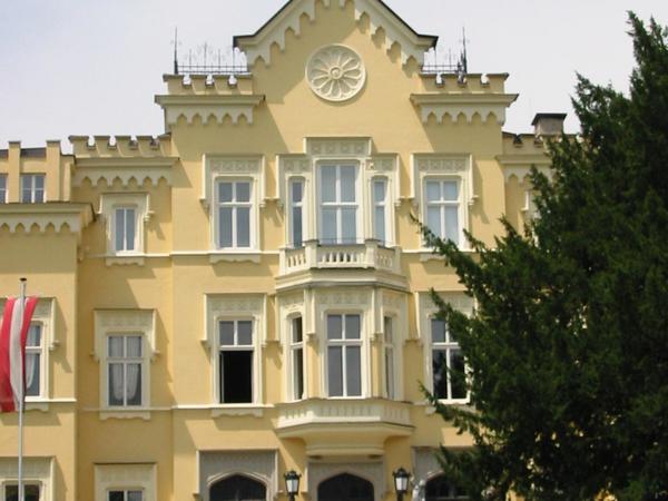 Castle Vogelsang