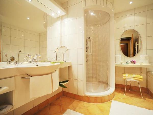 Badezimmer Typ 1