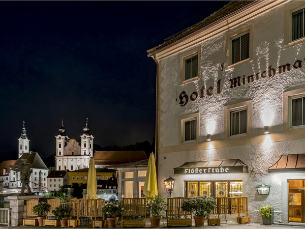 Hotel & Restaurant Minichmayr