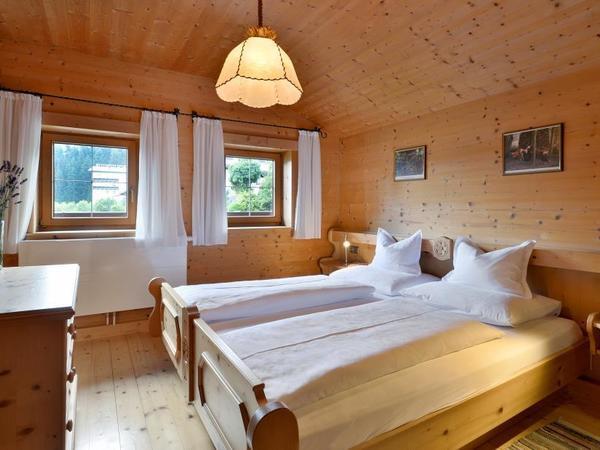 Asterhauesl Schlafzimmer