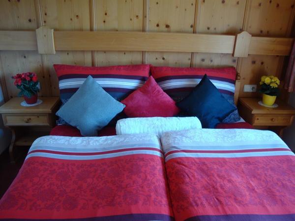 Schlafzimmer Beispiel 1