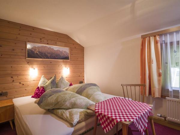 Schlafzimmer Urbingerhof Wohnung 5