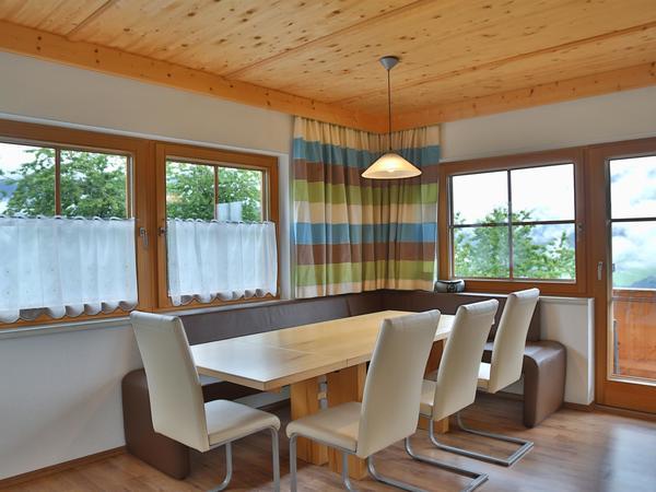 A Küche Sitzecke