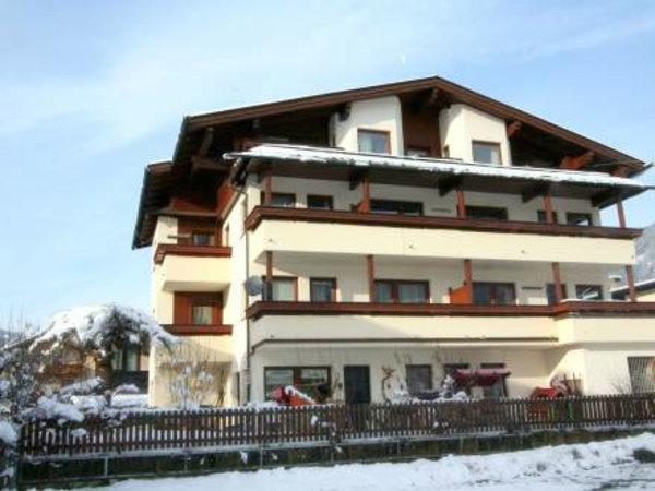 Haus Zentral Winter
