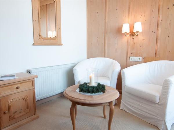 Alpenblick - Zimmer 1