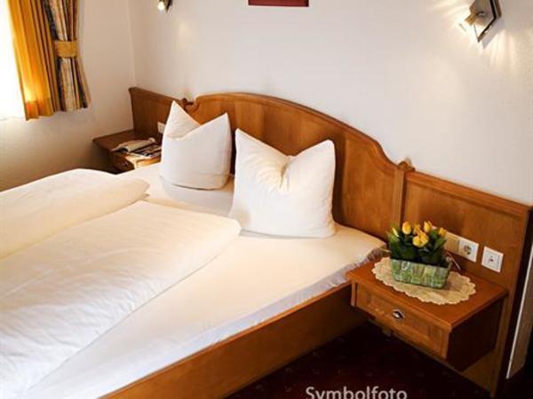 Schlafzimmer - Apartment2