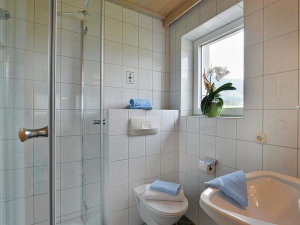 Wohnung 1 Badezimmer