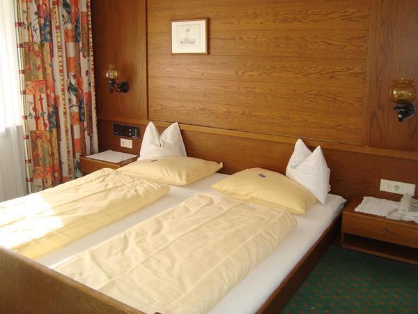 Dreibettzimmer MARIA