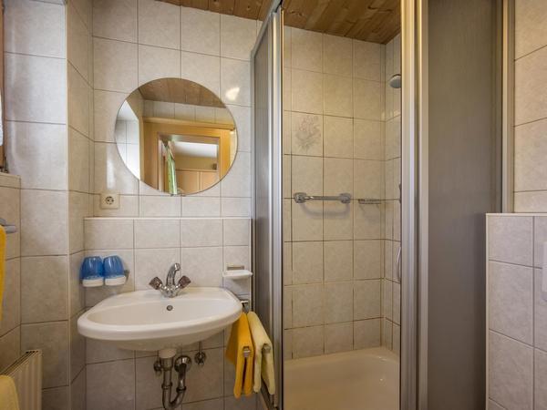 Haus Wiesengrund - Badezimmer 2
